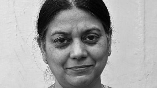 Geetam Tiwari