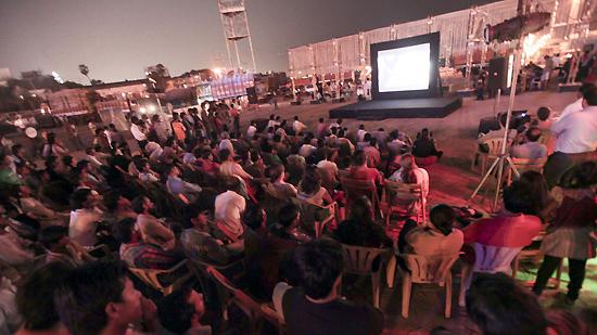 Film Screening: Invoking Justice