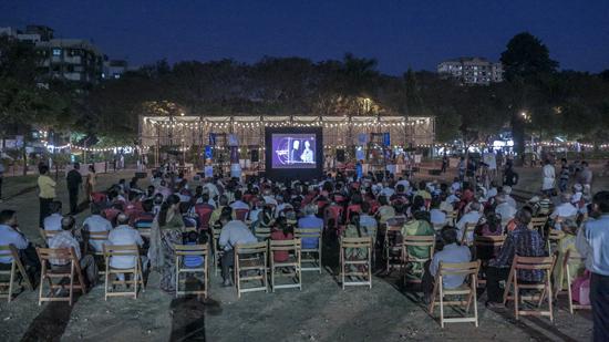 Film Screening: Sankat City