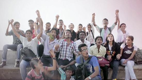 Mumbai Lab Music Video