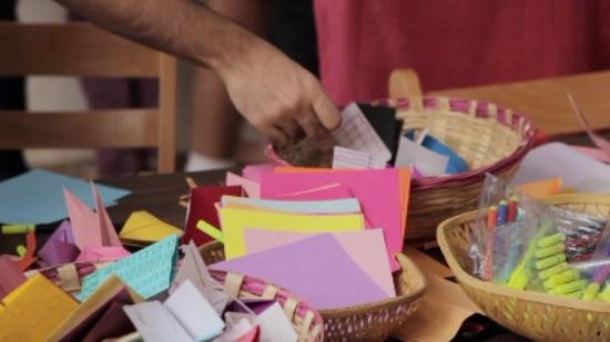 Mumbai 2050: An Origami Vision