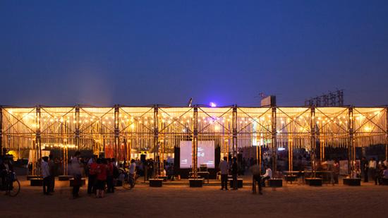 BMW Guggenheim Lab: Mumbai